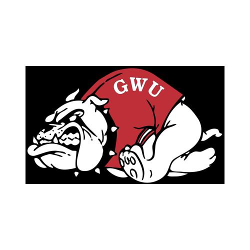 Gardner Webb Runnin Bulldogs