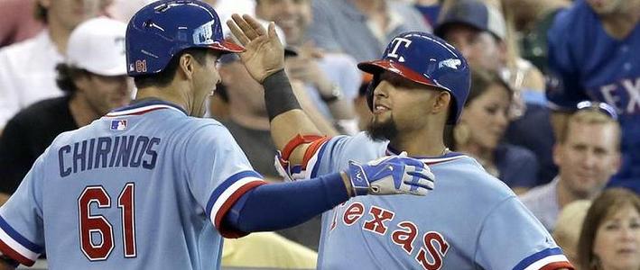 MLB Odds to Favor Losing Teams in the Season's Second Half