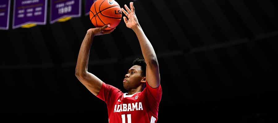 #10 Alabama vs South Carolina