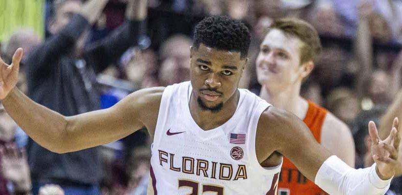 #11 Florida State vs Miami Road to March Madness