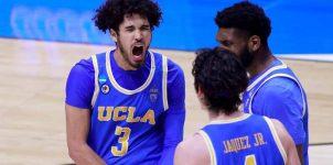 #11 UCLA vs #2 Alabama
