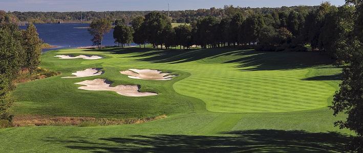 2015 Quicken Loans National Golf Betting Preview