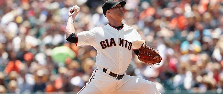 Tim Hudson - San Francisco Giants vs Texas Rangers MLB Game Review