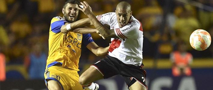 River Plate vs Tigres UANL