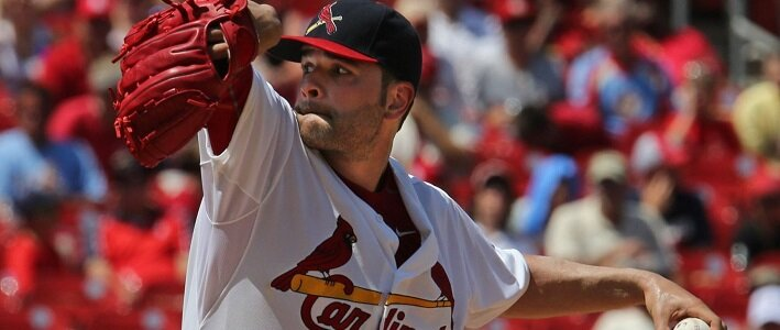 St. Louis at Milwaukee Saturday Baseball Odds and Preview