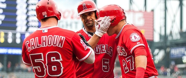 LA Angels vs Chicago White Sox MLB Betting Odds Pick