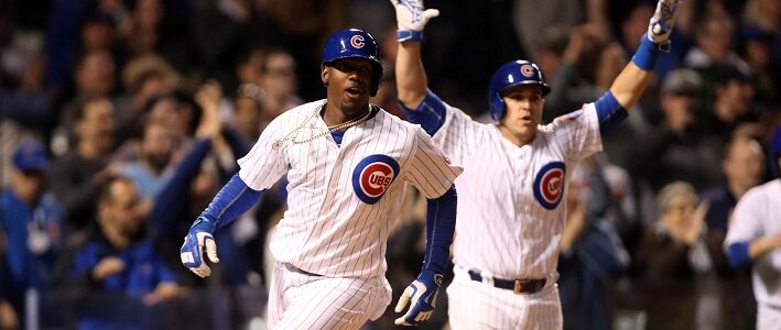 Milwaukee Brewers at Chicago Cubs Baseball Spread Preview