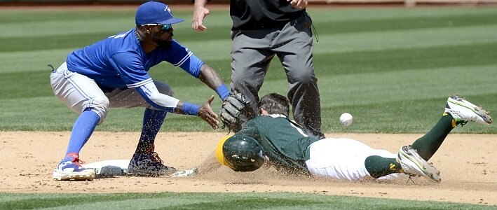 Oakland Athletics vs Toronto Blue Jays MLB Game Preview