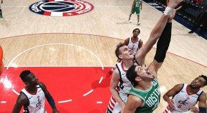 Celtics vs Wizards