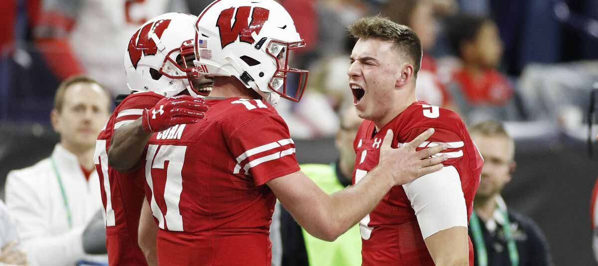 #12 Notre Dame vs #18 Wisconsin