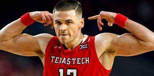 #12 Texas Tech vs TCU