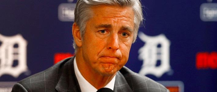 Dave Dombrowski - This Week's Baseball Betting Rumors