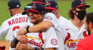 Cardinals vs Padres