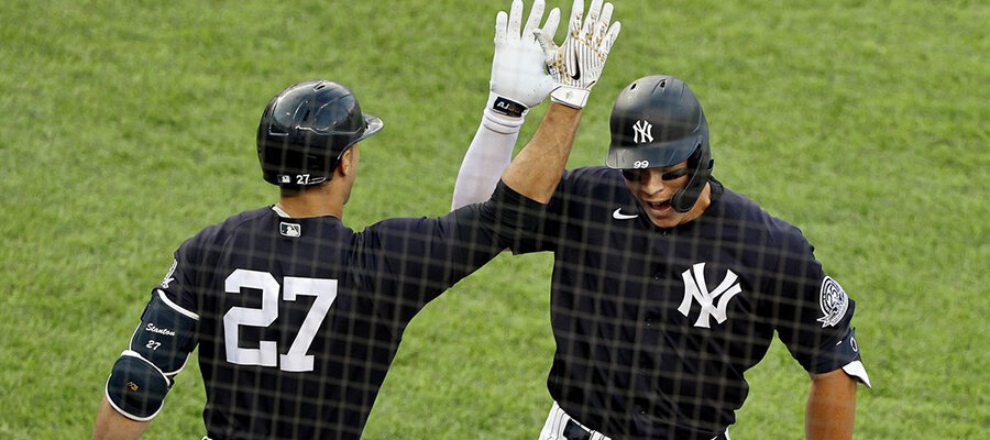 Yankees vs Nationals