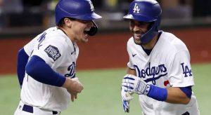 Rays vs. Dodgers