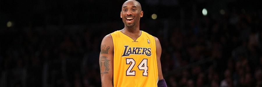 Kobe Bryant'