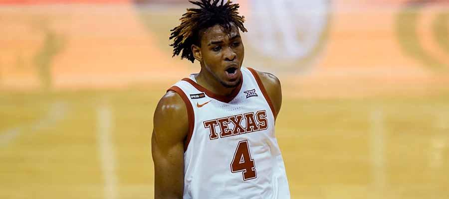#13 Texas vs #12 Oklahoma