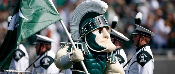 Michigan State Spartans 2015 Betting Prediction