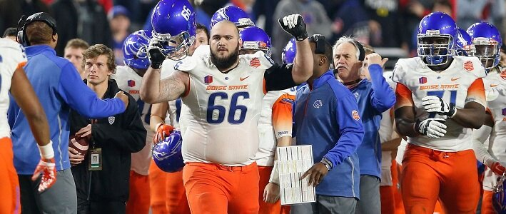 Boise State, The Most Underrated NCAA Football Betting High-Achievers
