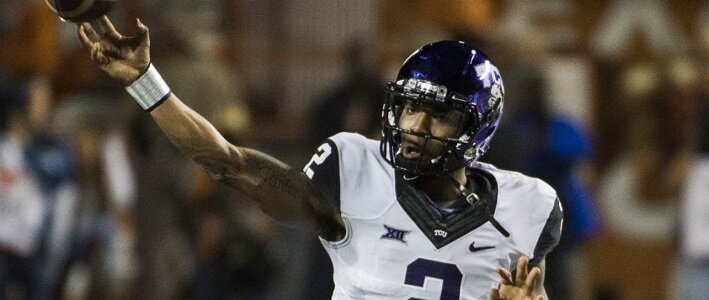 2015 Heisman Trophy Odds Candidates Preview