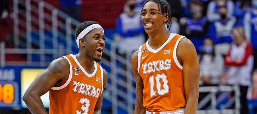 #15 Texas vs #16 Oklahoma