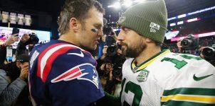 Packers vs. Bucs