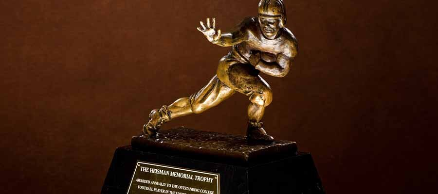Last Minute Heisman Trophy Updates
