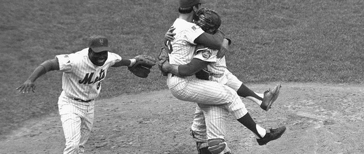 1969 Mets Champions - MLB Betting: The 1969 Mets...and the 2015 Mets