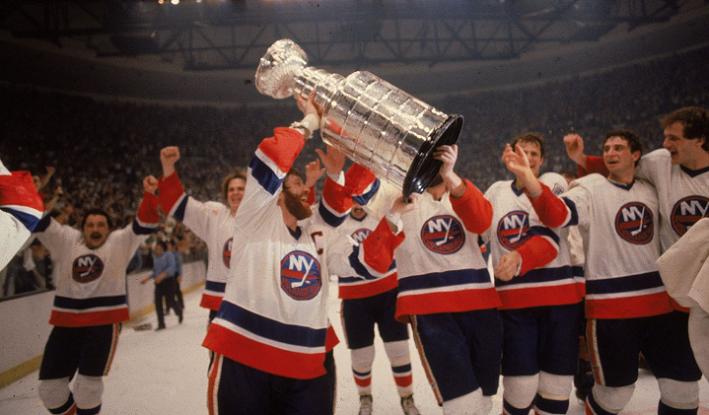 1980 NY Islanders