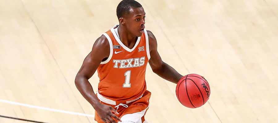#20 Texas Tech vs #13 Texas Big 12 Tournament