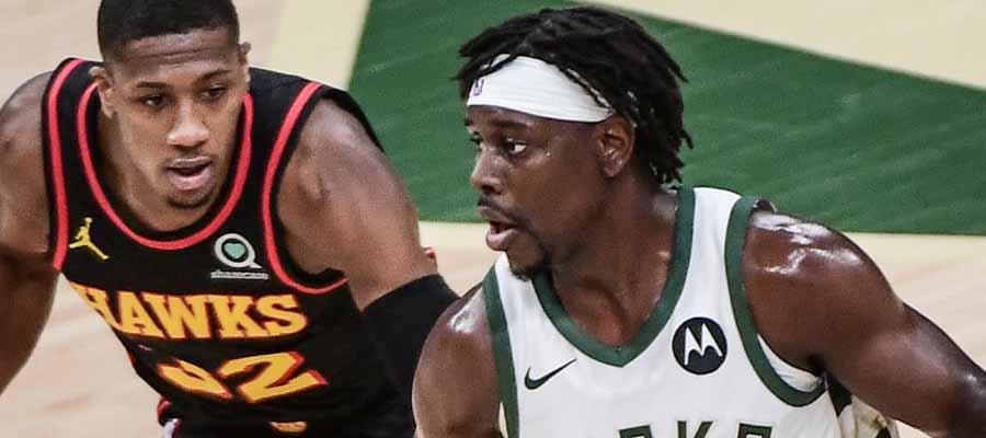 Suns vs. Bucks Game 4 Lines | Milwaukee Looks to Even NBA Finals