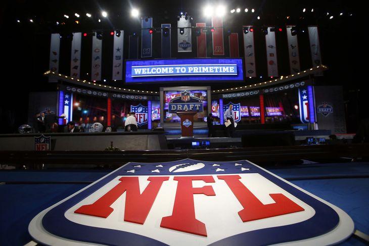 2015 NFL Draft Betting Analysis