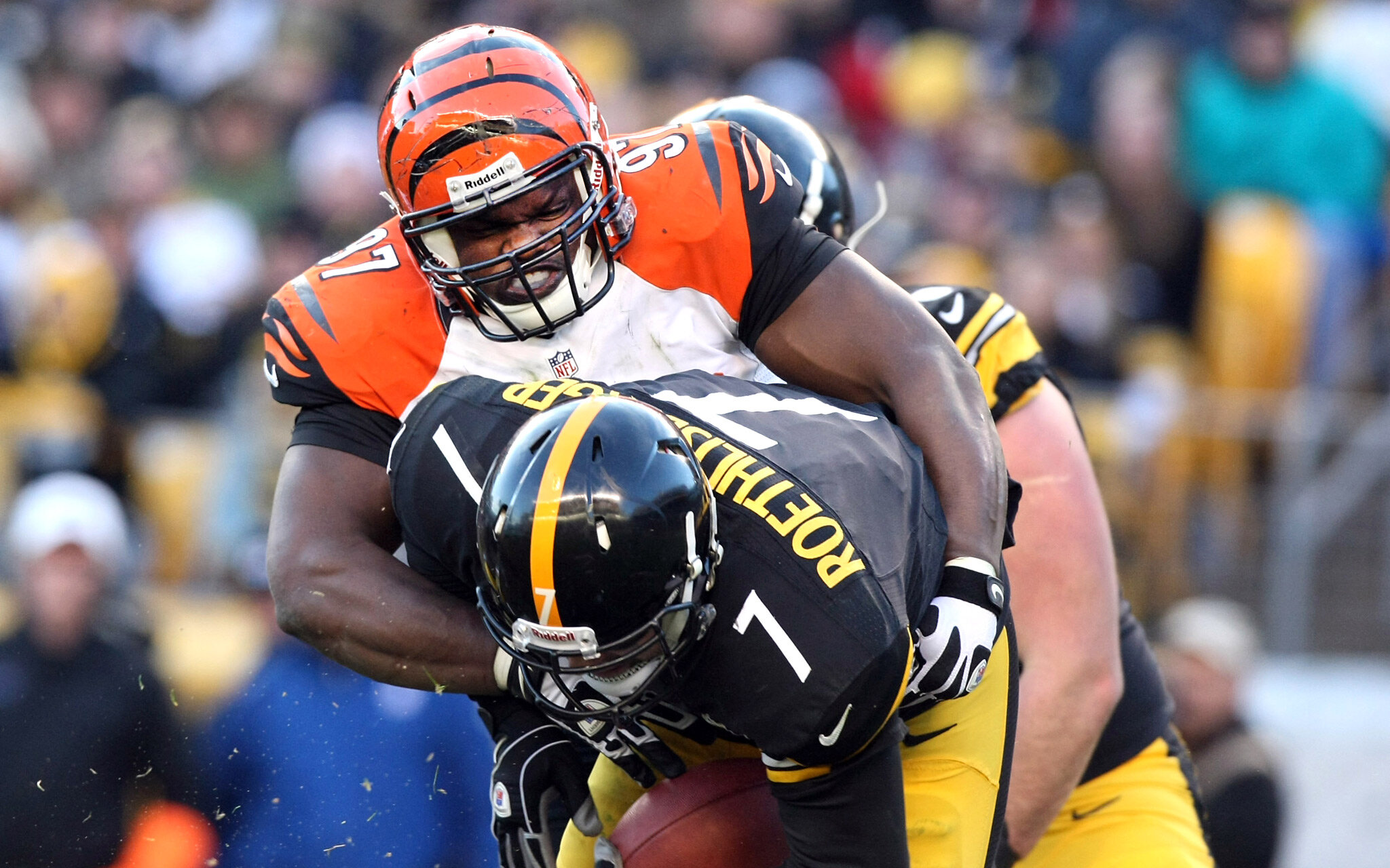 NFL Odds To Win The AFC North Division