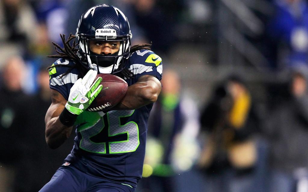 NFL Season Opener Game Day Betting Tips - Green Bay vs. Seattle