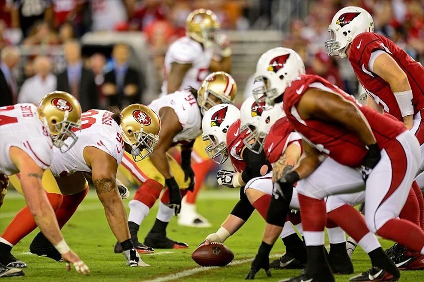 NFL-San-Francisco-vs-Arizona