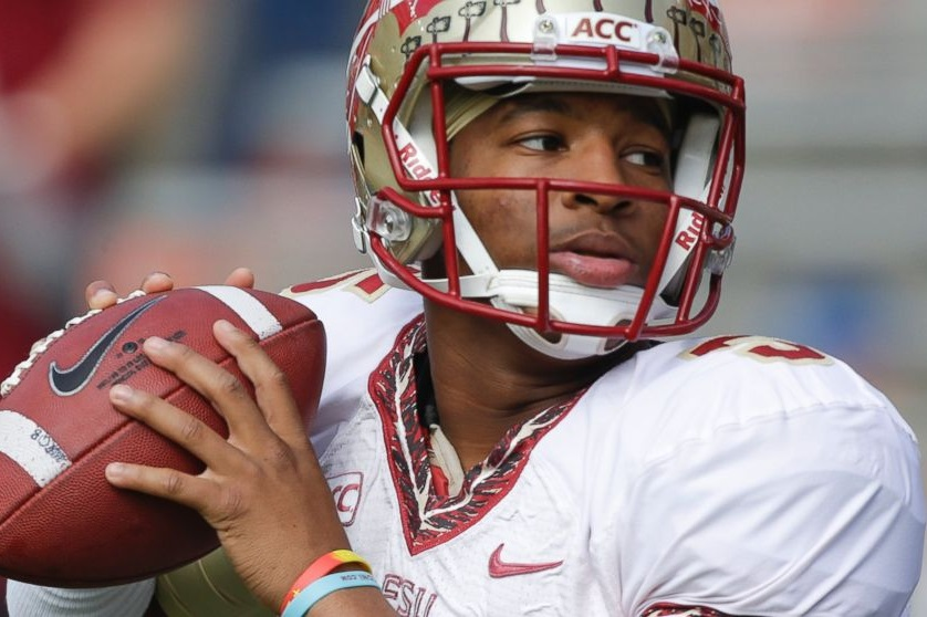 Will Winston's Suspension Cost FSU a NCAA Football Odds Win?