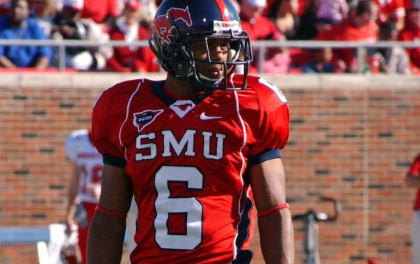 SMU-Mustangs-Football