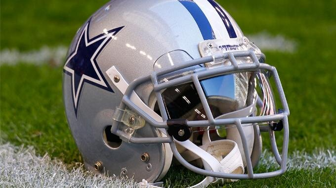 NFL-dallas Cowboys