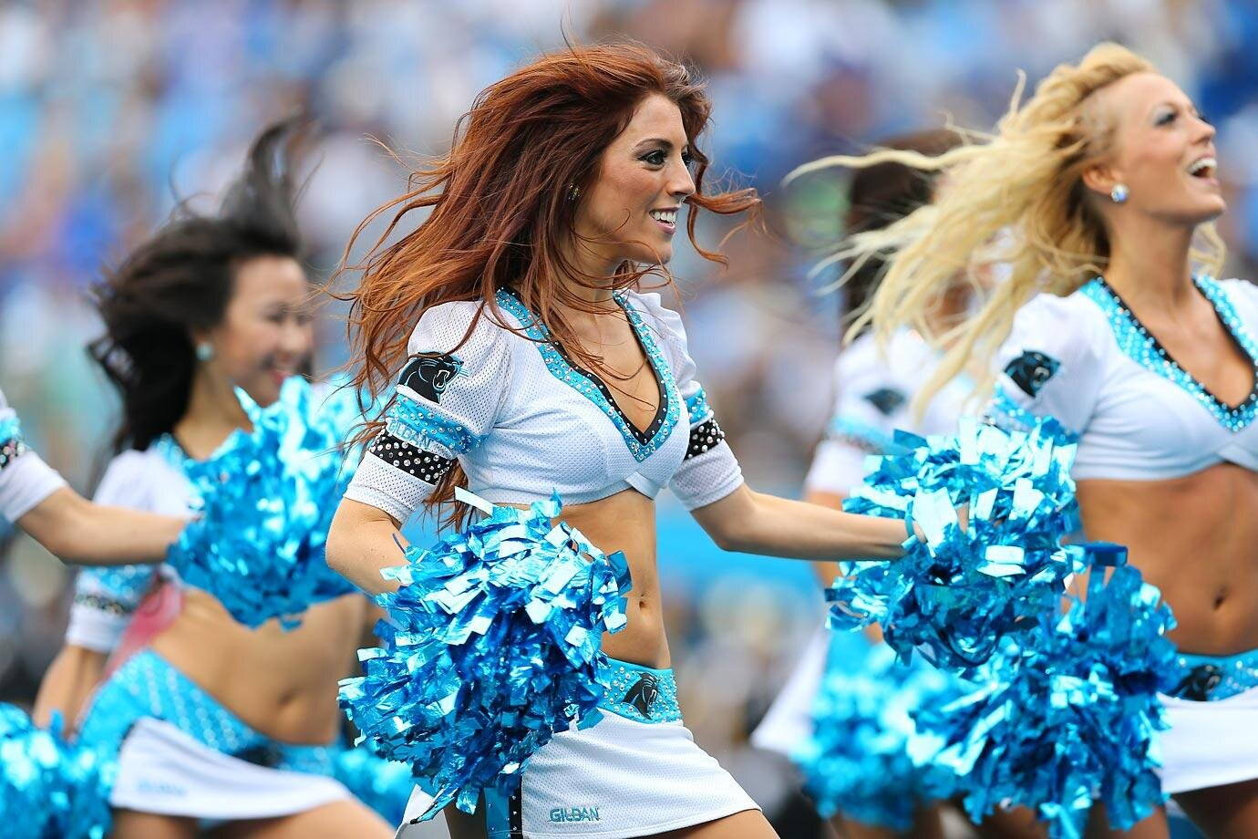 SNF Betting Trends – Pittsburgh Steelers vs Carolina Panthers