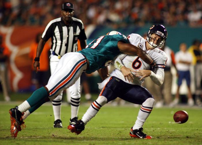 Dolphins-vs-Bears nfl