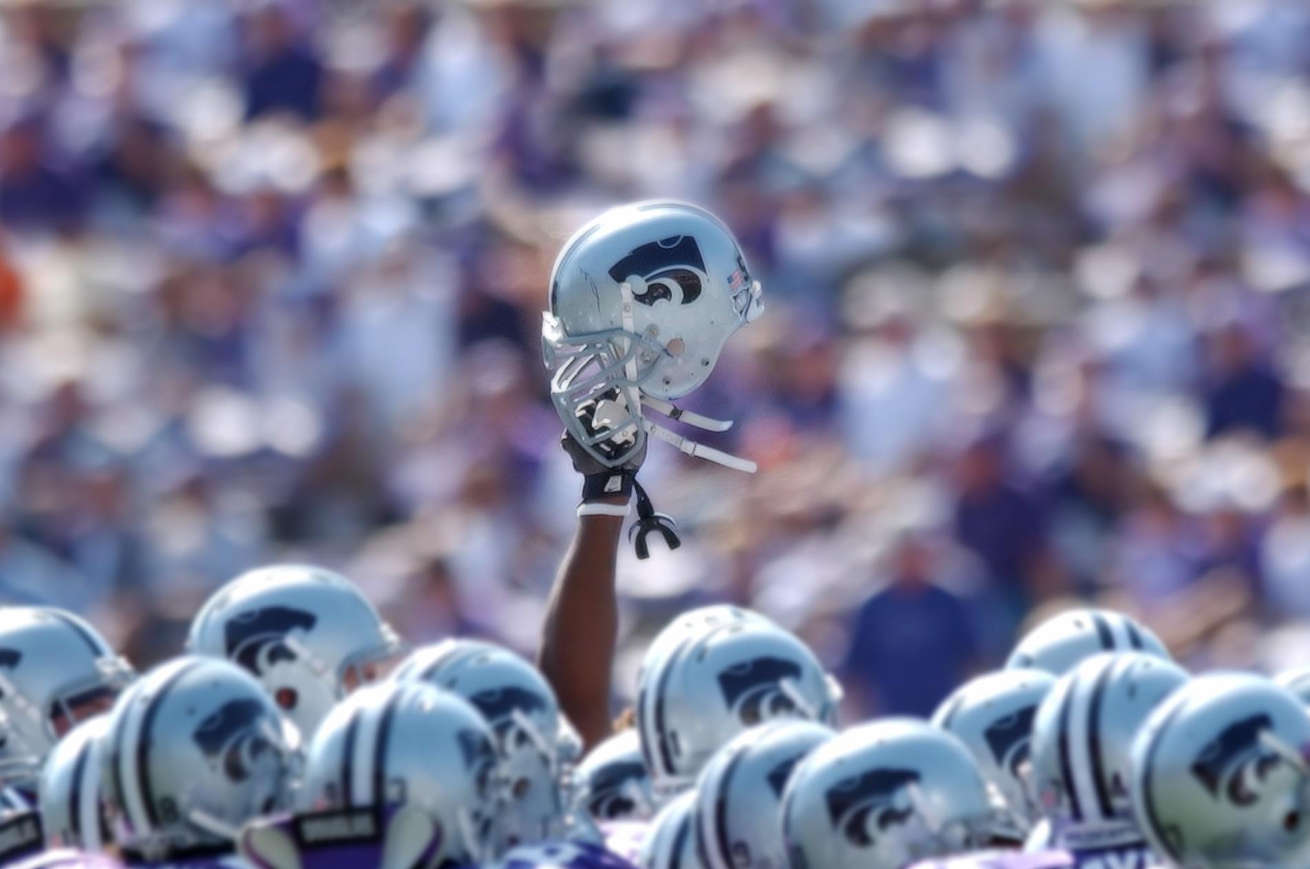 Kansas-State-Wildcats college football