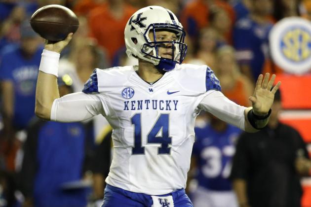 Kentucky-Wildcats football
