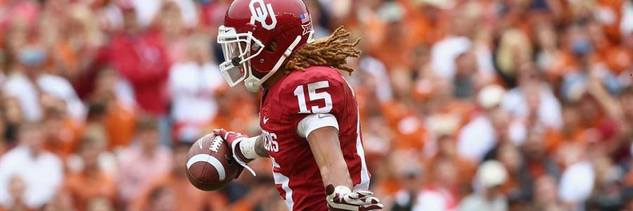 Kansas State @ Oklahoma College Football Odds Preview