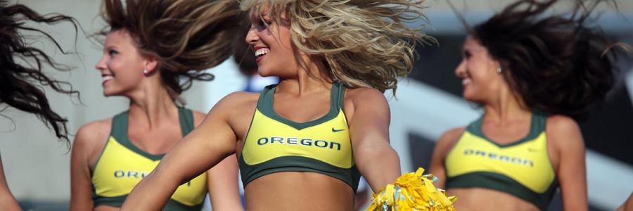Colorado at Oregon Betting Spread & Prediction