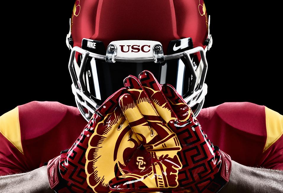 USC ncaaf