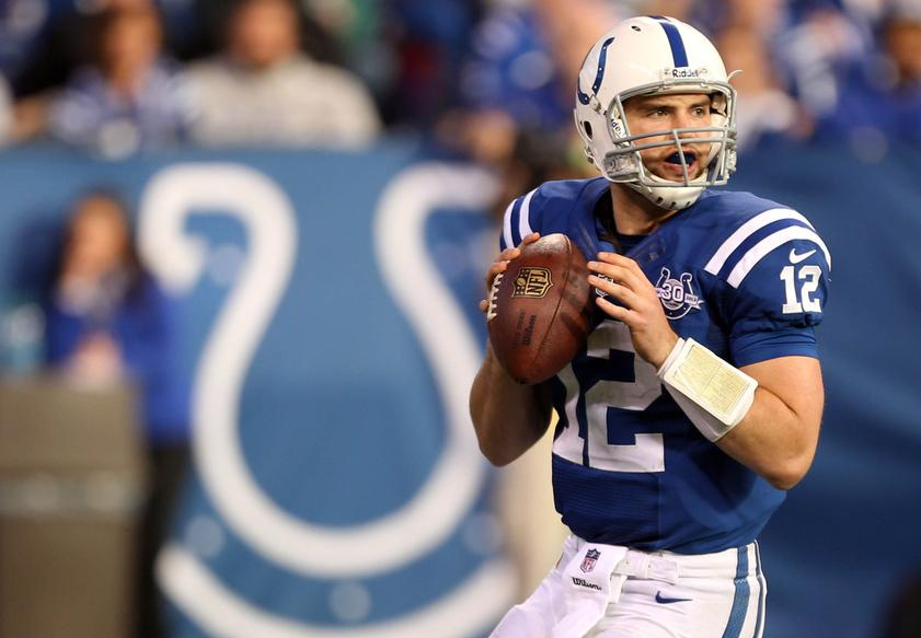 Indianapolis-Colts nfl