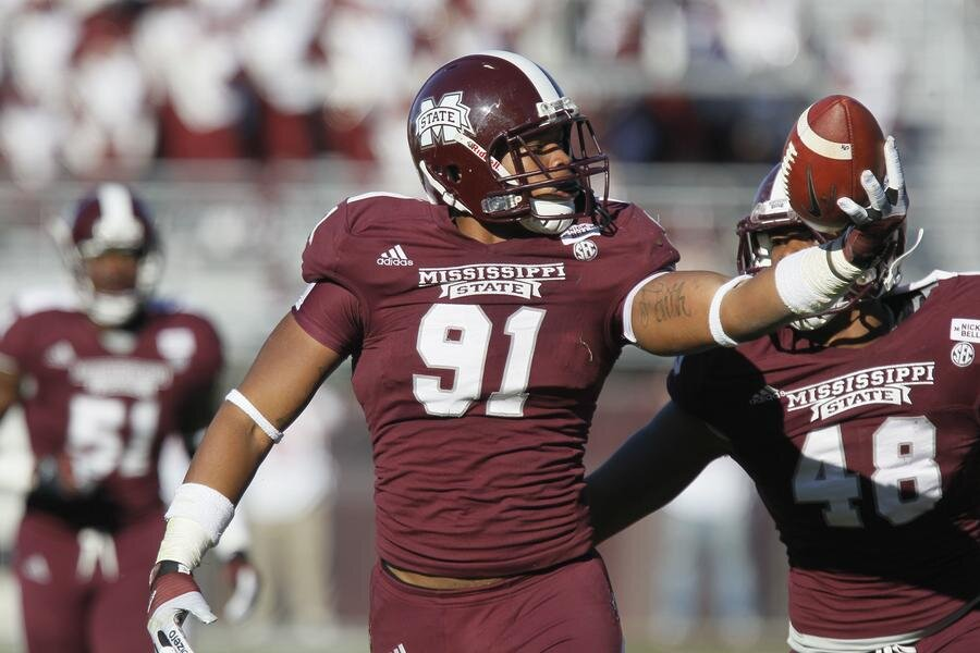 mississippi-state-bulldogs ncaaf