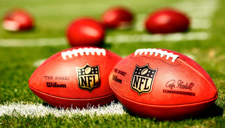 2015 NFL Full Season Schedule