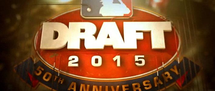 MLB Betting Update on This Week's Draft Gossip