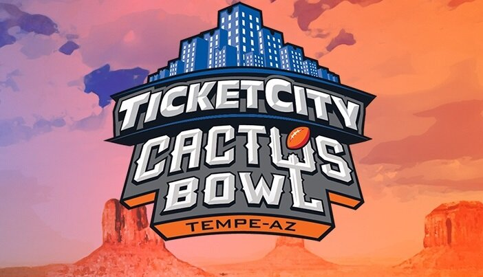 Washington vs Oklahoma State Cactus Bowl Lines Guide